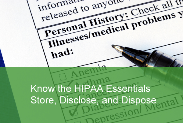 hipaa-disposal-rules